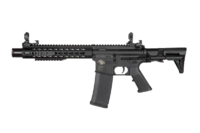 Specna Arms, Штурмовая винтовка Specna Arms RRA SA-C07 PDW CORE M4 Black