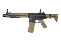 Штурмовая винтовка Specna Arms RRA SA-C07 PDW CORE M4 Half-Tan
