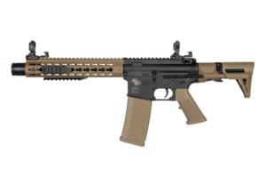 Specna Arms, Штурмовая винтовка Specna Arms RRA SA-C07 PDW CORE M4 Half-Tan