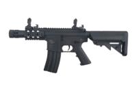 Штурмовая винтовка Specna Arms SA-C10 CORE M4 Black
