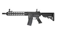 Штурмовая винтовка Specna Arms M4 RRA SA-C13 Core Black