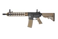 Штурмовая винтовка Specna Arms M4 RRA SA-C13 Core Half-Tan