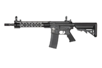 Штурмовая винтовка Specna Arms M4 RRA SA-C14 Core black