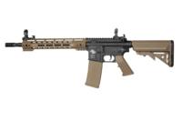 Штурмовая винтовка Specna Arms M4 RRA SA-C14 Core X-ASR Half-Tan