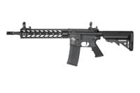 Штурмовая винтовка Specna Arms M4 RRA SA-C15 Core Black