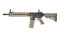 Штурмовая винтовка Specna Arms M4 RRA SA-C15 Core Half-Tan