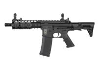 Штурмовая винтовка Specna Arms SA-C12 CORE M4 PDW black