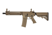 Штурмовая винтовка Specna Arms M4 RRA SA-C19 Core Full-Tan