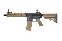 Штурмовая винтовка Specna Arms M4 RRA SA-C19 Core Half-Tan