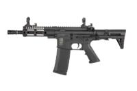 Штурмовая винтовка Specna Arms M4 SA-C21 PDW CORE Black