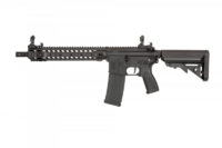 Штурмовая винтовка Specna Arms M4 SA-E06 Edge 2.0 Black