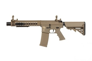 Specna Arms, Штурмовая винтовка Specna Arms RRA SA-C07 CORE M4 Full-Tan