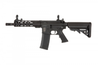 Штурмовая винтовка Specna Arms SA-C25 CORE Mosfet X-ASR Black