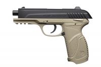 Пневматический пистолет Gamo PT-85 Blowback Desert