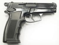 Оружие под патрон Флобера, Пистолет под патрон флобера ПТФ-1М