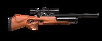 Пневматическая винтовка Kral Puncher Auto PCP