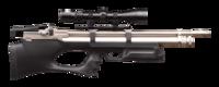 Пневматическая винтовка Kral Breaker PCP Synthetic