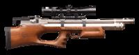 Пневматическая винтовка Kral Breaker Marine PCP Wood