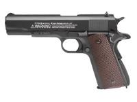 Пневматический пистолет Crosman Remington 1911 RAC CO2