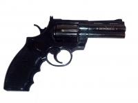 Зажигалка Револьвер pyton