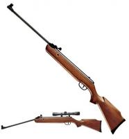 Crosman, Пневматическая винтовка Crosman Quest C1K77X 4x32