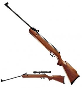 Crosman, Пневматическая винтовка Crosman Quest C1K77X 3-12х44