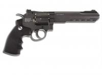 Пневматический пистолет Gletcher SW R6