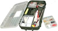 Кейс для патронов MTM Shooting Range Box для чистки и уходом за оружием