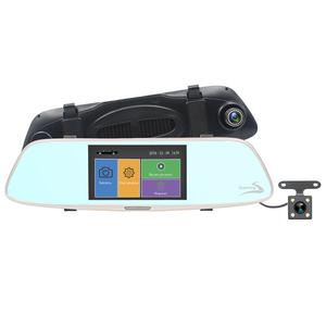 Aspiring, Автомобильный видеорегистратор Aspiring Reflex 2