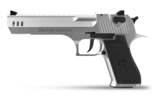 Retay, Пистолет стартовый Retay XU Chrome