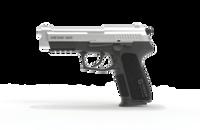 Пистолет стартовый Retay S22 chrome