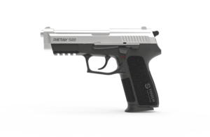 Retay, Пистолет стартовый Retay S22 chrome