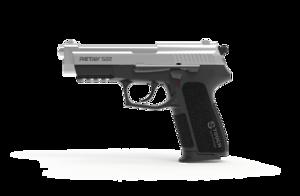 Retay, Пистолет стартовый Retay S22 nickel