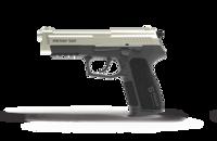 Пистолет стартовый Retay S22 satin