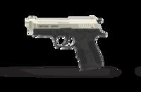 Пистолет стартовый Retay XPro satin