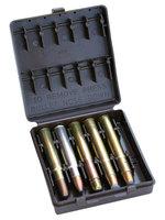 Кейс для патронов MTM African Big Game Ammo Carrier на 10 патронов кал. 378; 416; 470; 500NE