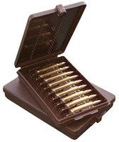Кейс для патронов MTM Ammo Wallet на 9 патронов кал 308WIN, 30-06