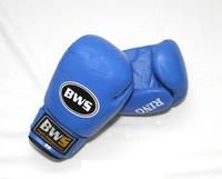 Перчатки боксерские кожа Bws Ring 12oz