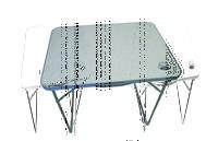 Стол компактный Ranger Rpractical