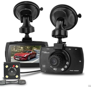 RS, Видеорегистратор RS DVR-230F 2 камеры
