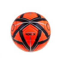 Мяч футбольный Cordly Orange Ronex