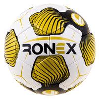 Мяч футбольный Ronex UHL Gold