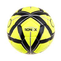 Мяч футбольный Cordly Yellow Ronex