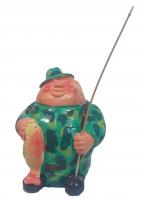 Копилка Рыбак
