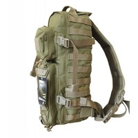 Рюкзак Flyye Battle-Axe Backpack Khaki