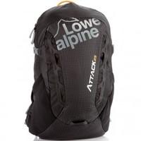 Рюкзак LOWE ALPINE Attack 25 рюкзак Black/Tangerine