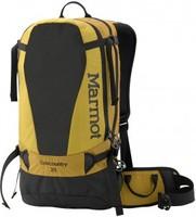 Рюкзак Marmot Sidecountry 20 amber green
