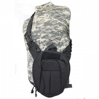 Рюкзаки, Рюкзак Weekend Warrior Blade 24 Side Pack Black