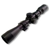 Прицел BSA Essential 4х32 WR,Mil-Dot,крепление 11 мм