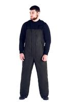 Зимний рыболовный костюм мембранный Fishing Style Palladium Серый XXL
